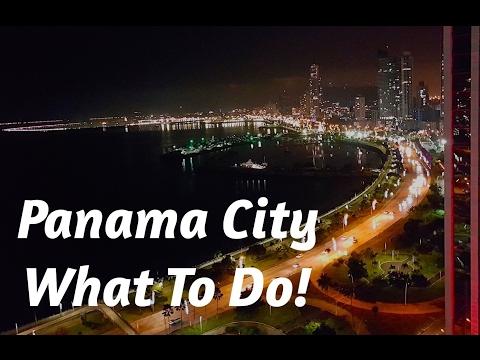 Panama City, Panama | What To Do
