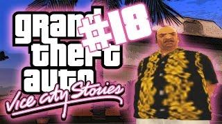 DIAZ - DER WANNA-BE-BOSS! | GTA: Vice City Stories! | Part 18 [DE]