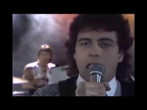 Mariner - Make Me Baby [1983]