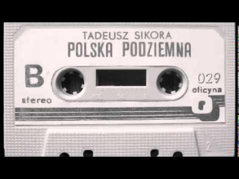 Tadeusz Sikora - Ballada o bucie z lewej nogi