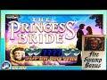 BIG WIN - The Princess Bride Slot Machine Bonus - Fire Swamp Free Spins