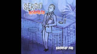 Sergio in Acapulco - Hassled by the man