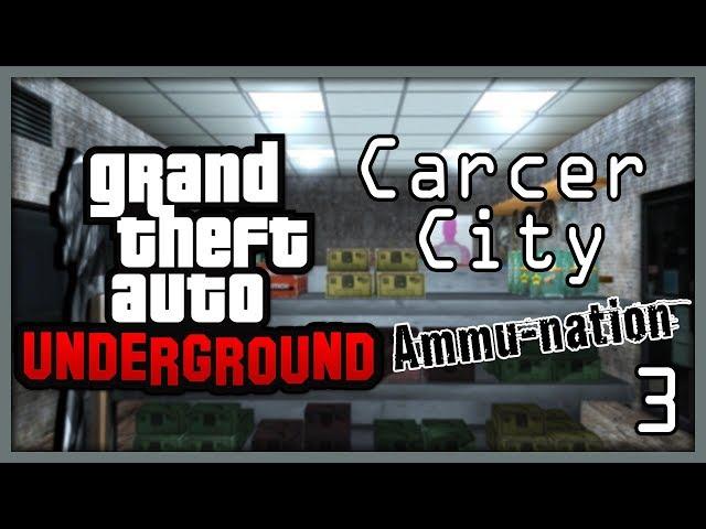 Gta Underground Carcer City Ammu Nation Youtubedownloadpro