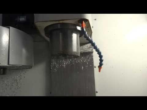 Haas Super Mini Mill  CS938