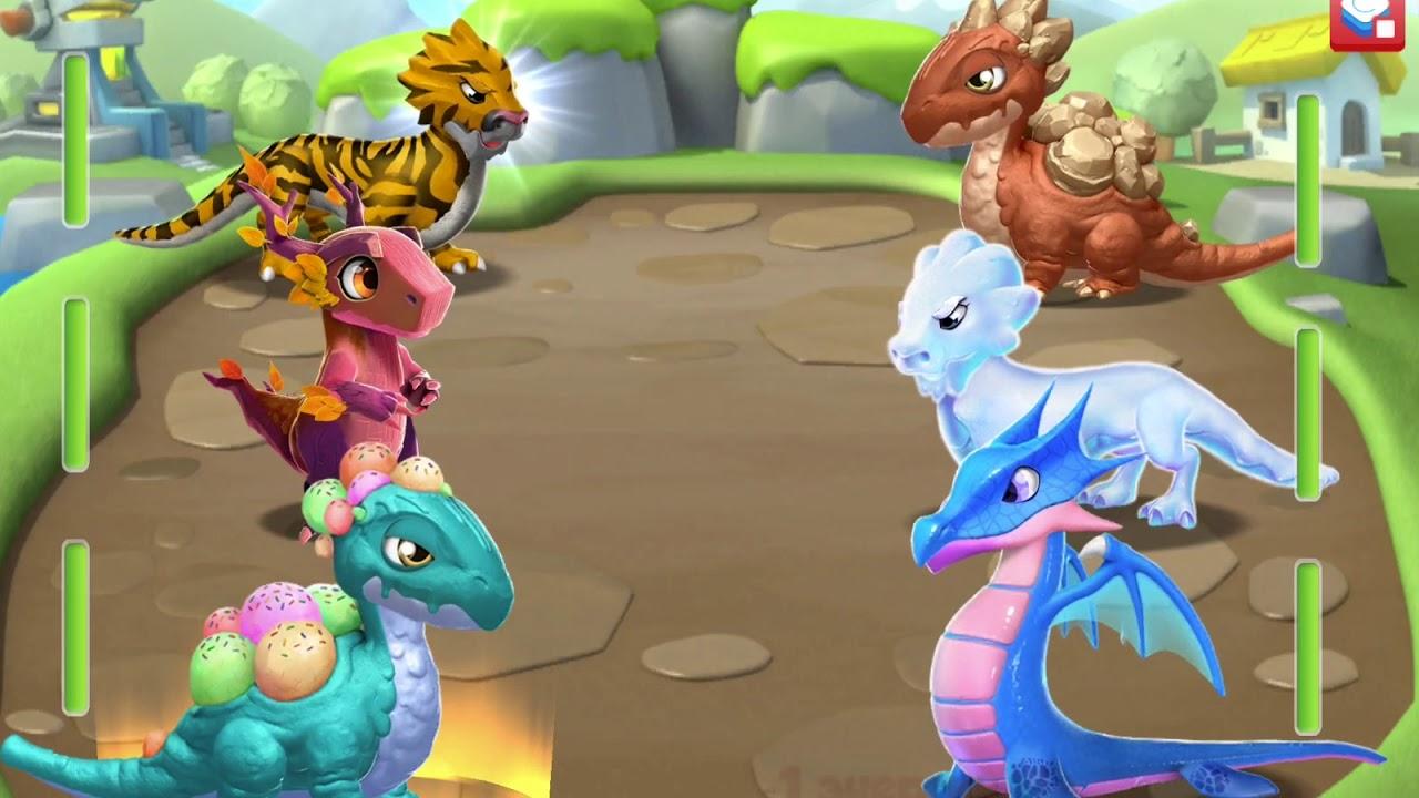 фото драконов в игре легенды дракономании передается кругу, каждый
