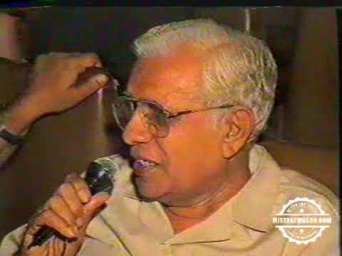 Dayro   ડાયરો   Gujarat Club Calcutta (GCC) – 1990 – Audience