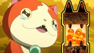 Our LAST Crank-a-kai Party and YOU'RE INVITED! | Yo-kai Watch Wibble Wobble