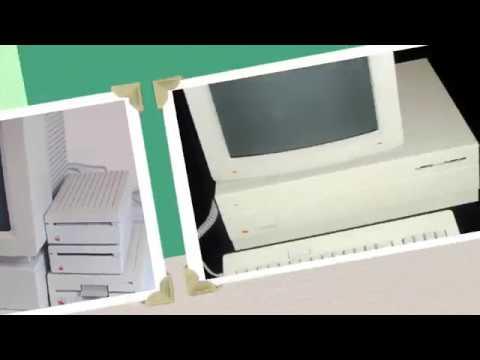 Apple Computer 1990 Apple Computers 1976 1990