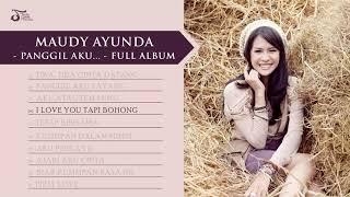 Maudy Ayunda | Panggil Aku (Full Album)