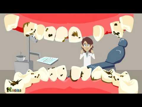 Dental Clinic Video Template