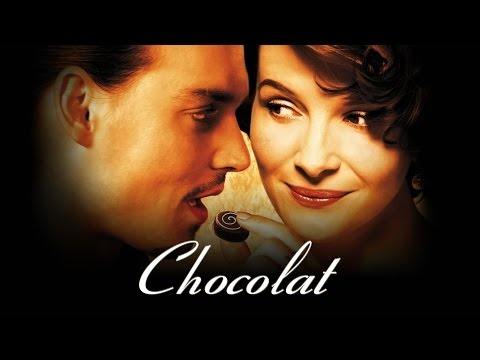 Chocolat - Official Trailer (HD)