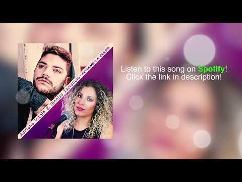 Échame La Culpa  Demi Lovato, Luis Fonsi   Adry & Nico
