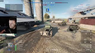 BFV - Staghound beastmode | Panzerstorm