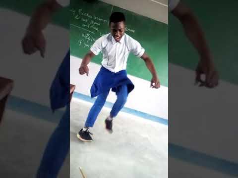 Fally Ipupa Dansé Posa