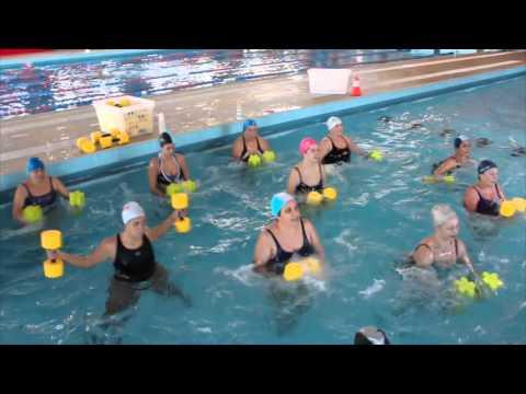 Acqua Fitness Vitality Modica Piscina Comunale  YouTube