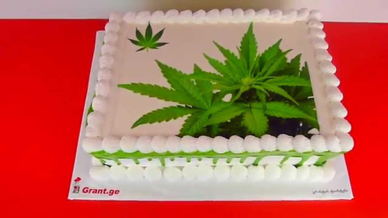 how to make marijuana cake