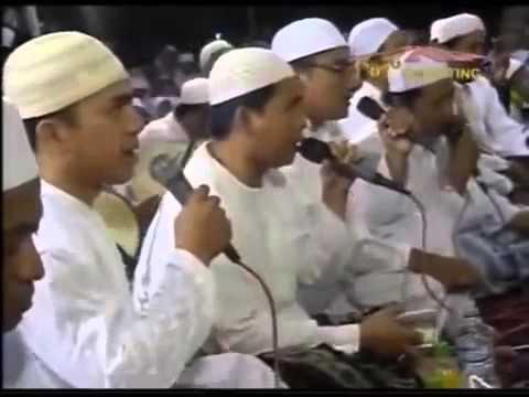 Habib Syech   Kul Ya Adzim, Bantul 25 Juni 2011