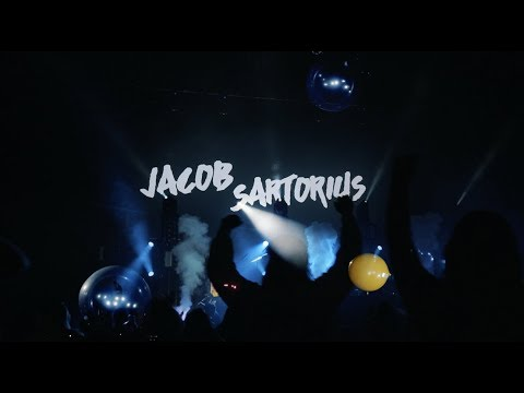I Jacob Sartorius am thankful...