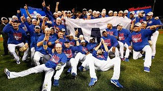 Can You Name Every World Series Champion