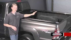 Toyota Tacoma Truck Accessories at AutoCustoms.com