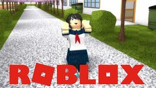 Yandere Simulator em Roblox!