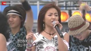 [2003.06.21] 베이비복스 - 바램 - Live