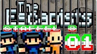 The Escapists Staffel 8 #01 - Stalag Luft 3 | Let