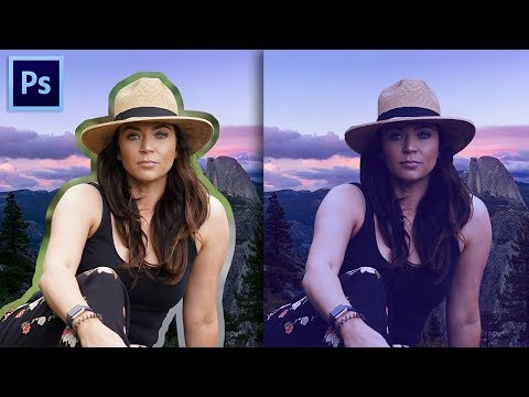 Tutorial Match Color di Photoshop thumbnail