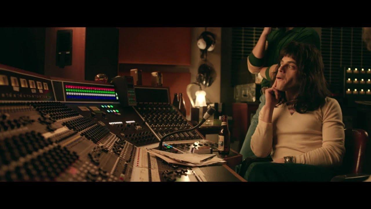 Bohemian Rhapsody - Trailer Tomorrow!