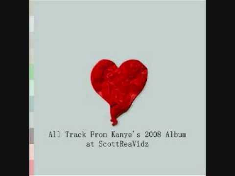 *BRAND NEW* Heartless 03 Kanye West 2008 808's & Heartbreak!! mp3