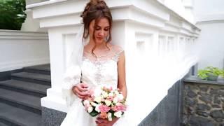 Свадебный клип Дима и Лиля 23.09.2017