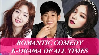 Video Top 10 Must-Watch Romantic Comedy Korean Drama Series of All Times download MP3, 3GP, MP4, WEBM, AVI, FLV Desember 2017