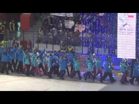 ICG-Ufa 2013 Opening ceremony (full version)