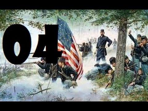 Ultimate General Civil War-Bull Run (USA) Campaign: Part 4