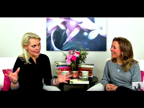 Healing with herbs and mystical medicine - Ellen Vahr about Norway's most famous wise woman