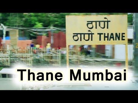 Thane, Mumbai 2017 |  TOP PLACES TO VISIT IN THANE | VishVid Diary
