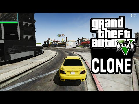BEST GTA 5 Clone With 4k hd Graphics | Only 730mb On Android