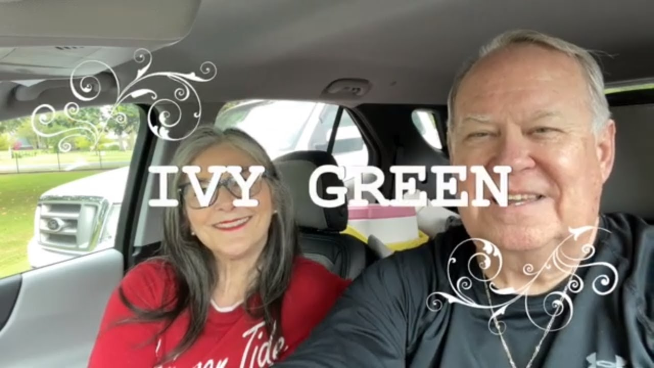 RV LIFE WITH KAT & MR B - IVY GREEN HELEN KELLER BIRTHPLACE - FULL-TIME RV LIFE WITH THE BREWERS