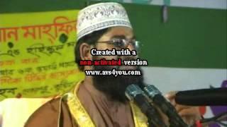 Tafsirul Quran Mahfil, Maulana Abdul Halim part 3