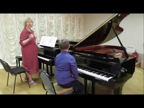 14.06.2019 Master-classes Of Mira Marchenko: Matvey Zhulin, II-nd Summer School , Stary Oskol