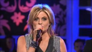 Maria Rolf - Genom Natten - BingoLotto 4/5 2014