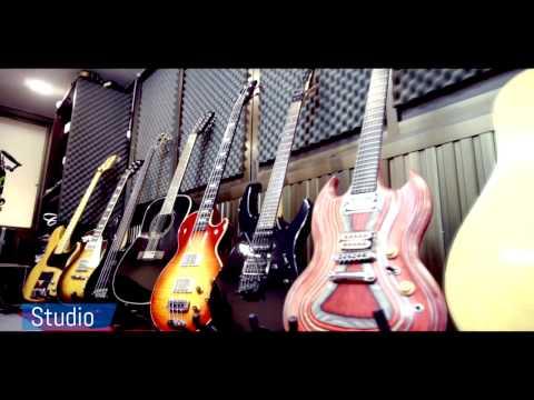 Bosba Media Profile / Band / Compose / Studio Record