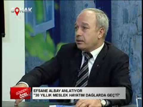 Kanal Sokak Erdal Sarızeybek Ile Gündem Özel 2  8 Aralık  2013