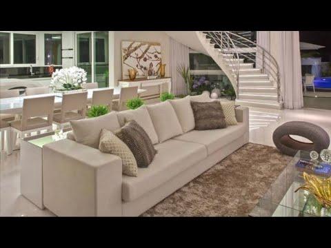 Excellent Contemporary Living Room Decor Ideas