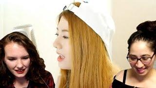 Raon Lee - Lemon Reaction Video