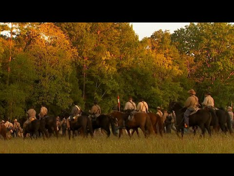 Reconstruction: A Moment In The Sun | Tennessee Civil War 150 | NPT