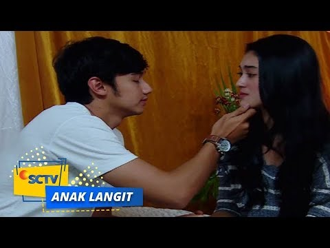 Highlight Anak Langit - Episode 536