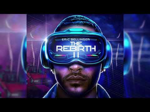 Eric Bellinger - TR2 Intro [LYRICS]