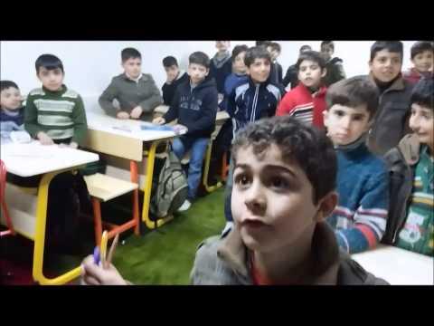 Syrian Refugee School Project - Altindag, Ankara