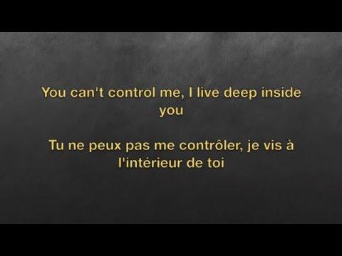 Confrontation - Jekyll and Hyde Lyrics English/Français
